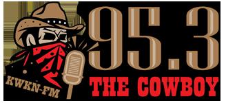 KWKN The Cowboy 95.3